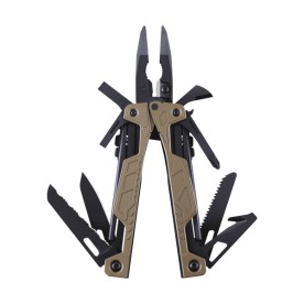 LEATHERMAN - oht coyote tan