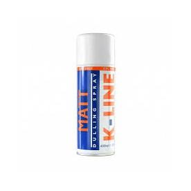K-LINE Matt Dulling Spray, 400 ml