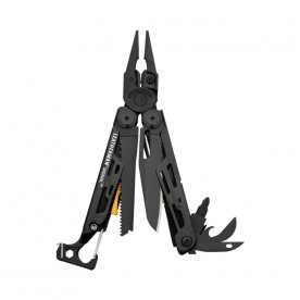 LEATHERMAN - Signal black