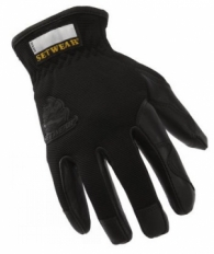 SETWEAR - PRO LEATHER BLACK  new