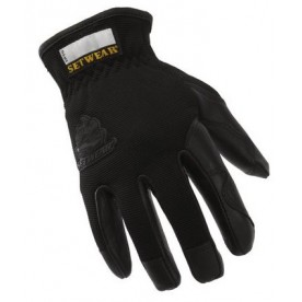 SETWEAR - PRO LEATHER BLACK