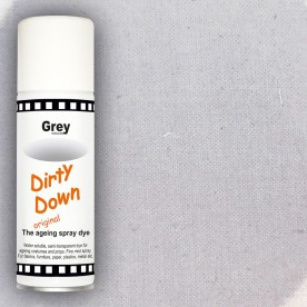 DIRTY DOWN SPRAY - GREY