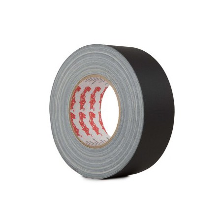 MagTape Original Black Glossy Gaffer Tape
