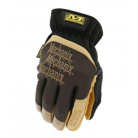 Mechanix Wear - Leather FastFit Durahide Gloves