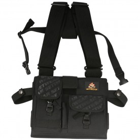 SETWEAR IPAD HANDS - FREE CHEST PACK